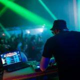 Queen Club, DJ pasākums
