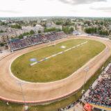 Daugavpils Speedway Stadions